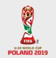 Campeonato do Mundo S20 - Polónia 2019