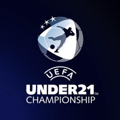Campeonato Europa S21 Eslovénia/Hungria 2021