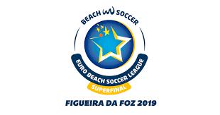 Fase Final Liga Europa - Figueira da Foz 2019