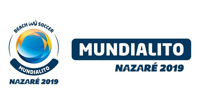 Mundialito - Nazaré 2019