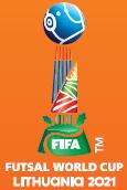 Campeonato do Mundo - Lituânia 2021