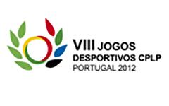 JOGOS CPLP,  PORTUGAL 2012