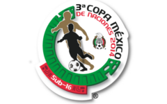 TORNEIO MÉXICO, Cidade do México 2014