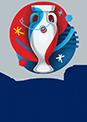 Campeonato Da Europa, França 2016