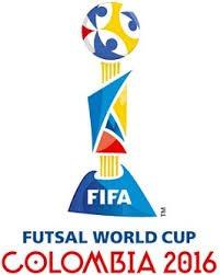 Campeonato Mundo Colômbia 2016