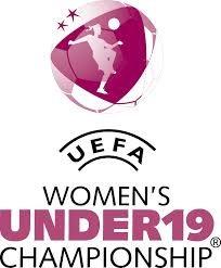 Campeonato Da Europa Sub19 Feminino