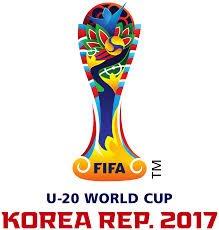 Campeonato Do Mundo S20 Coreia Sul 2017