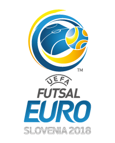 CAMP.  DA EUROPA FUTSAL ESLOVÉNIA 2018