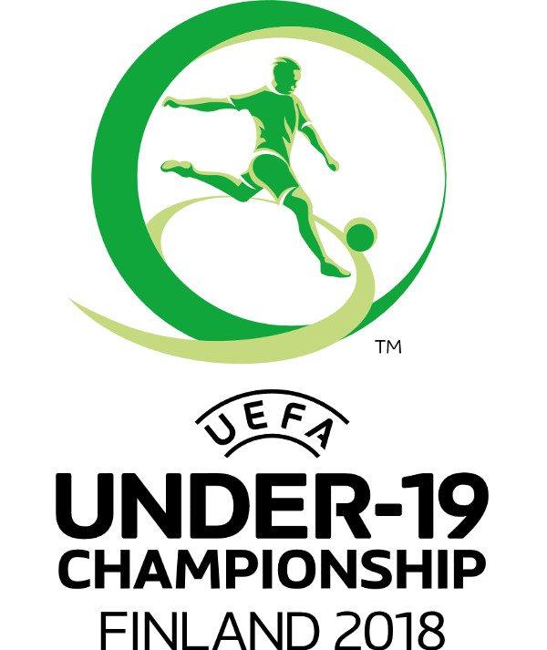 Fase Final Campeonato da Europa - Finlândia 2018