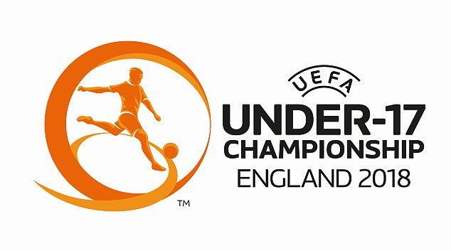 Fase Final Campeonato da Europa - Inglaterra 2018