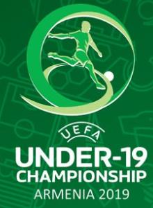 Campeonato Europa - Arménia 2019