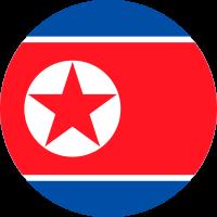 República Democrática da Coreia