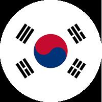 República da Coreia