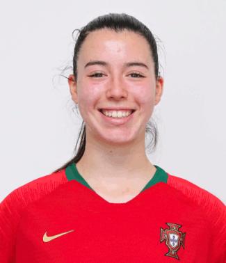 Carolina Correia