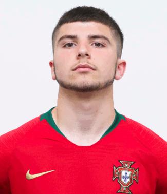 Brandon Aveiro