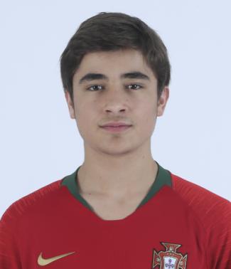 Lucas Mestre
