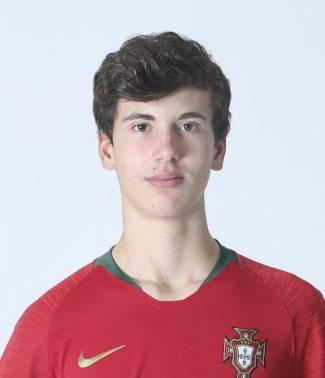 Joao Almeida