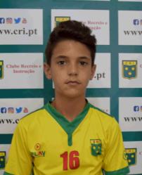 Francisco Matos