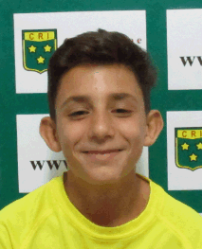 Tiago Carromeu